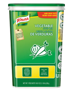 Knorr Vegetable Soup Mix - 19.01oz - Pack of 6 Count