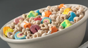 General Mills Lucky Charms Bulk Pack 35oz. - Pack of 4 Count