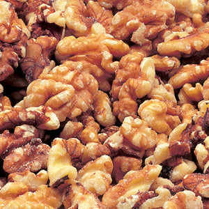 Azar Select Walnut Pieces 5lbs - Pack of 1 Count