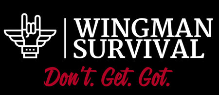 Wingman Survival