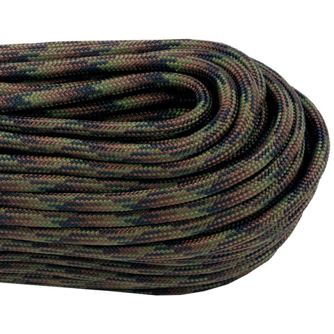 550 Paracord - 100 ft
