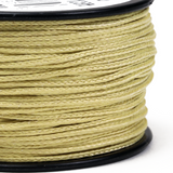 1.18mm x 125ft Micro Cord Kevlar - Yellow