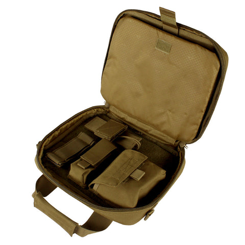 Level 2 Case - Condor Pistol Case