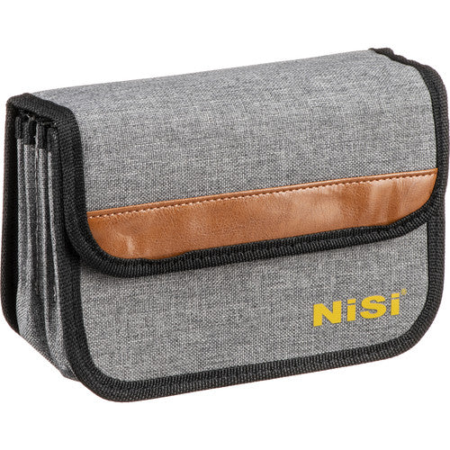 NiSi V6 Pro Starter Filter Kit III Plus with Enhanced Landscape Circular Polarizer Filter