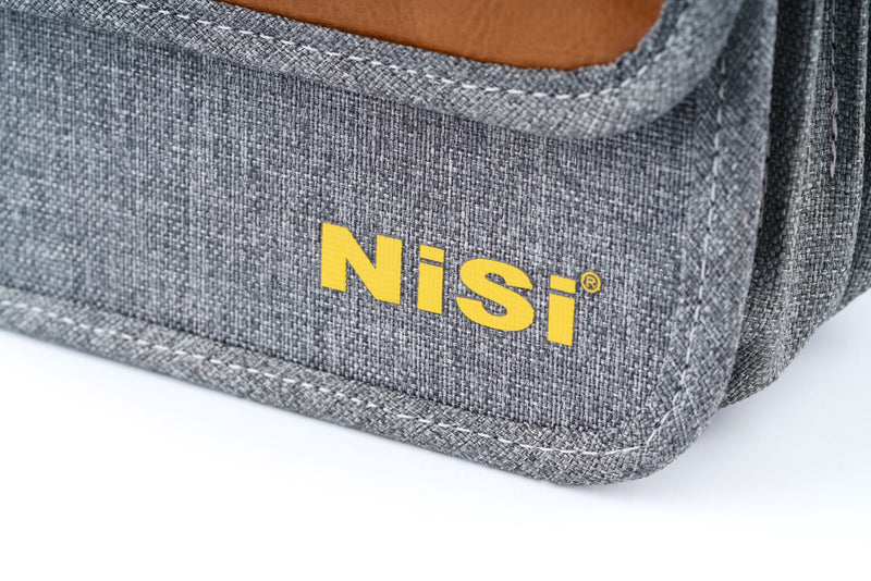 NiSi Caddy 150mm Filter Pouch Pro for 7 Filters and S5 Filter Holder