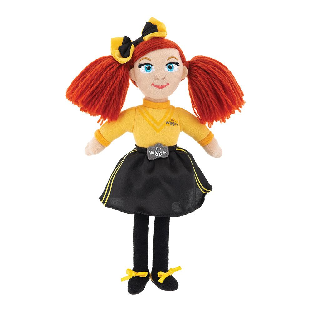 The Wiggles Emma Classic Cuddle Doll
