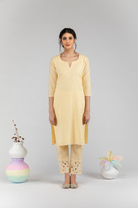 Pak Yellow - Set of 3