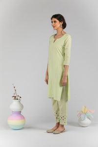 Pak Pastel Green - Set of 3