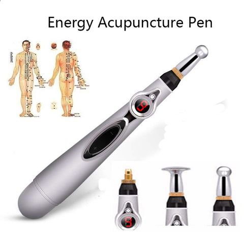 Electronic Acupuncture Pen - Covlac