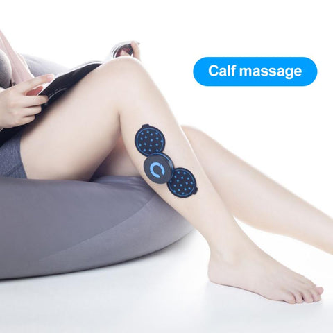 Portable Mini Electric Neck Massager - Covlac