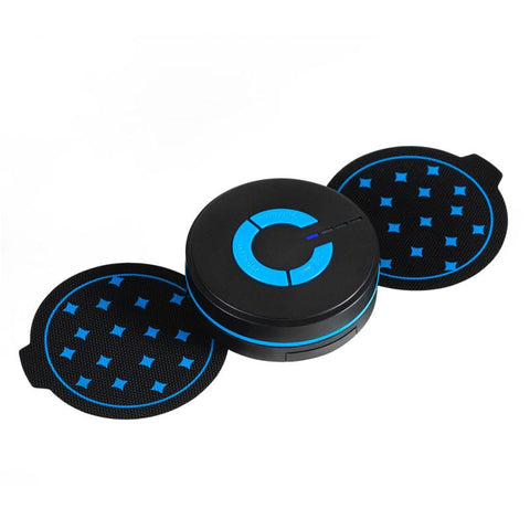Image of Portable Mini Electric Neck Massager - Covlac