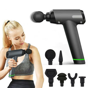Massage Gun Muscle Deep Relaxation Massager - Covlac