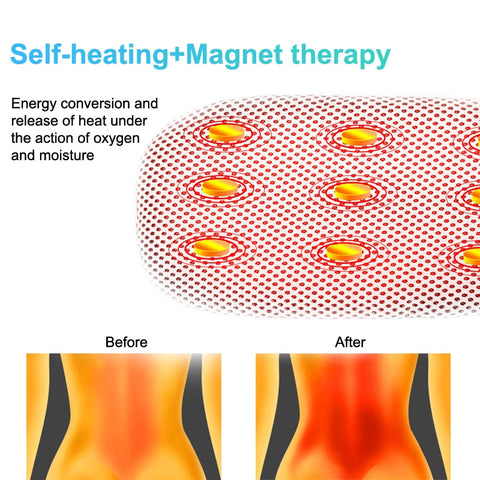 Image of Magnetic Self-heating Belt - Covlac