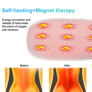 Magnetic Self-heating Belt - Covlac