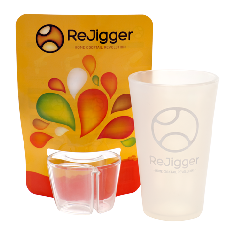 ReJigger Silipint Kit