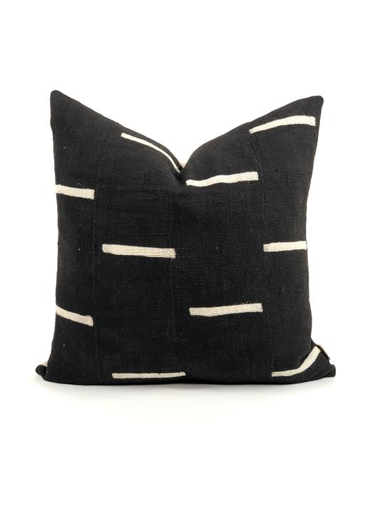 Bryar Wolf | Cooper Pillow - Blue New York