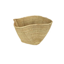 Load image into Gallery viewer, Dancing Basket - Blue New York