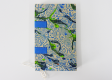 Load image into Gallery viewer, Fundacion San Lorenzo | Multicolor Diaries - Blue New York
