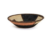 Load image into Gallery viewer, Totemic Bowl | Peach - Blue New York