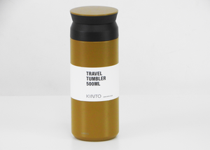 Kinto USA | Travel Tumbler - Blue New York