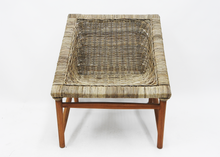 Load image into Gallery viewer, Roost | Tasca Chair | Natural - Blue New York