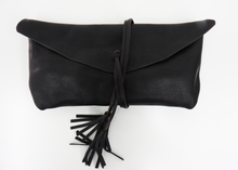 Load image into Gallery viewer, de Palma | Paloma Clutch - Blue New York