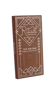 Ritual - The nib bar 70%