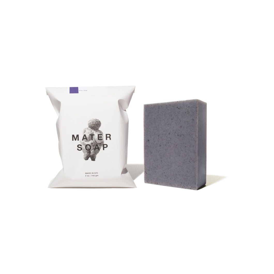 Mater soap - Holy bar