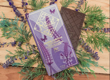 Load image into Gallery viewer, Ritual - Juniper Lavender chocolate 70%