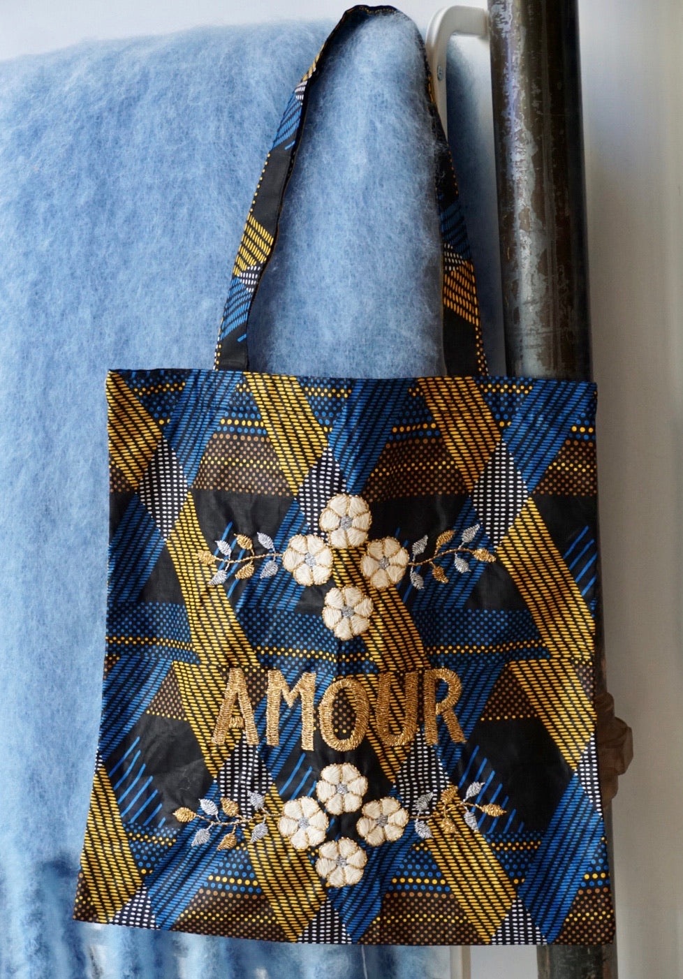 Bag AMOUR - 2 Colors