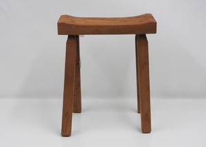 Mesquite Stool - Blue New York