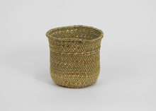 Load image into Gallery viewer, Iringa Basket | Mini - Blue New York
