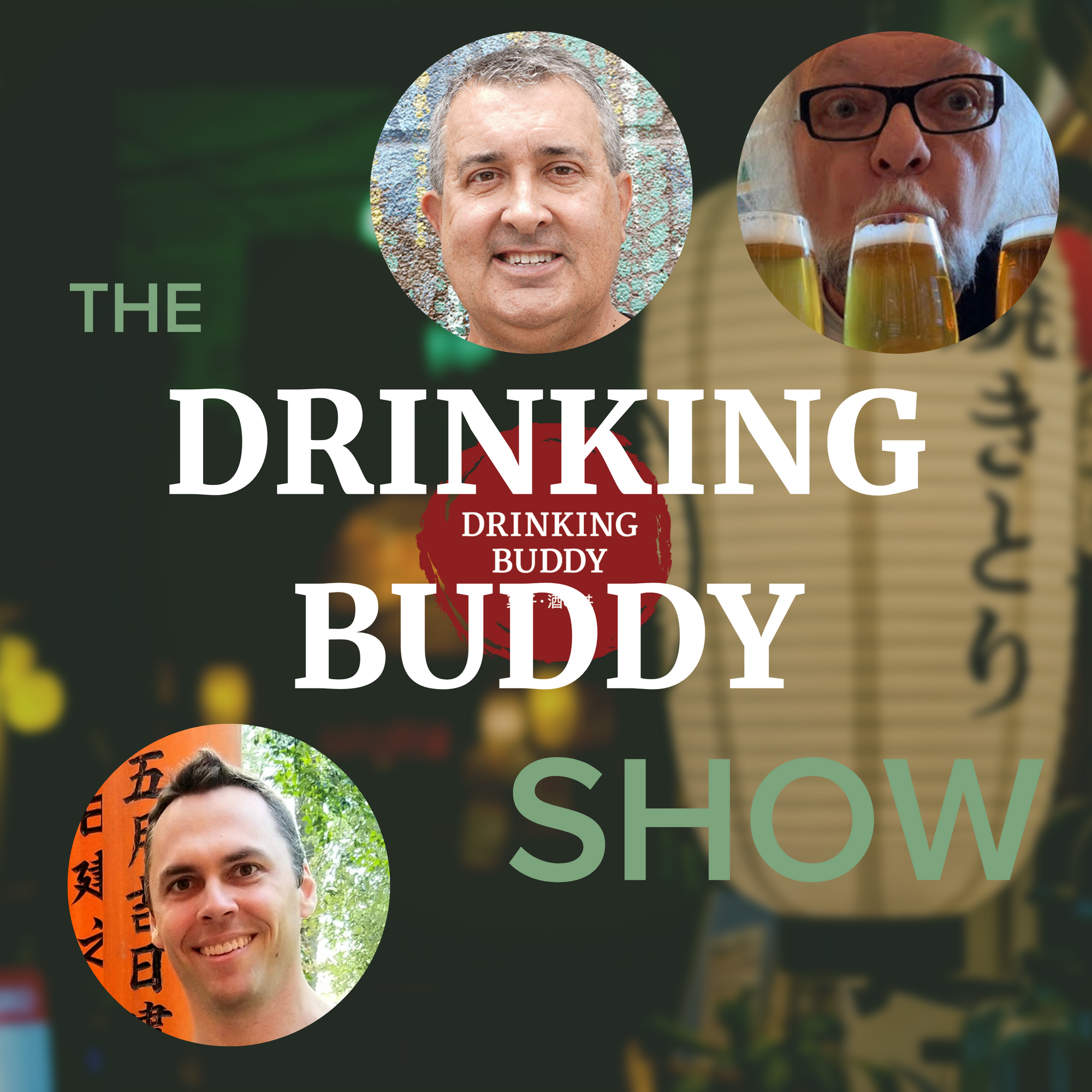 The Drinking Buddy Show Episode 11: Daniel Drennon & Tom Carroll of Beer Paper LA