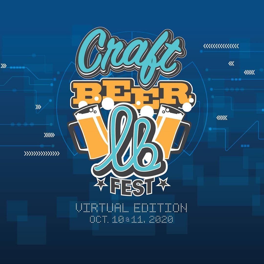 Craft Beer Event: Craft Beer Long Beach Festival | Saturday, October 10, 2020 | 1:00pm - 3:45pm