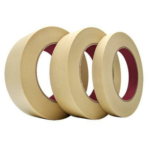 1 in x 60 yds - General Purpose Maskin.g Tape 36/CTN - Plastic Bag Partners-Tape - Masking Tape