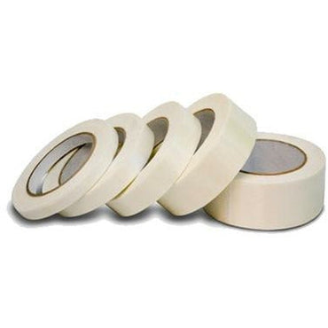 1 in x 60 yds x 3.9 mil - Filament Strapping Tape - 36/CTN - Plastic Bag Partners-Tape - Filament Strapping Tape