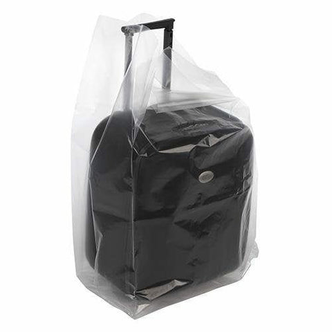 Gusseted Poly Bags 6 Mil