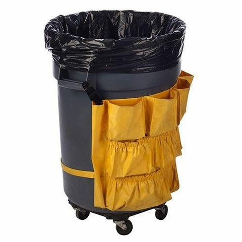 LDPE Trash Bags & Can Liners 31-33 Gallon