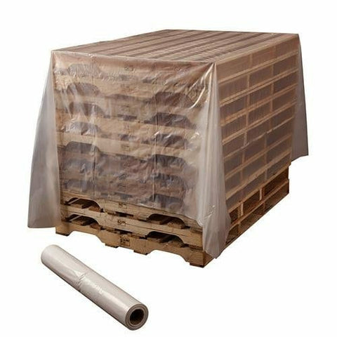 G30 Natural Poly Sheeting Film