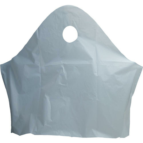 "Super Wave Hi-D Carry Out Bags - 24"" x 20"" x 11"" - Plastic Bag Partners-Retail Bags - Carry Out"