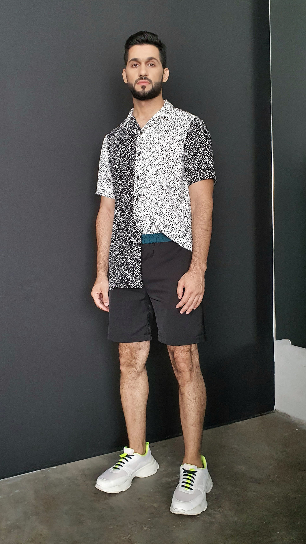 Shayne short sleeve shirt