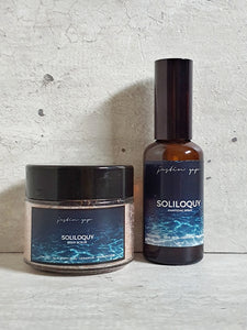 Soliloquy Bundle Gift Set