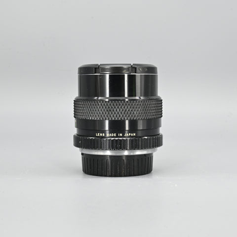 Minolta Hi-matic AF2 (With Leather Case)