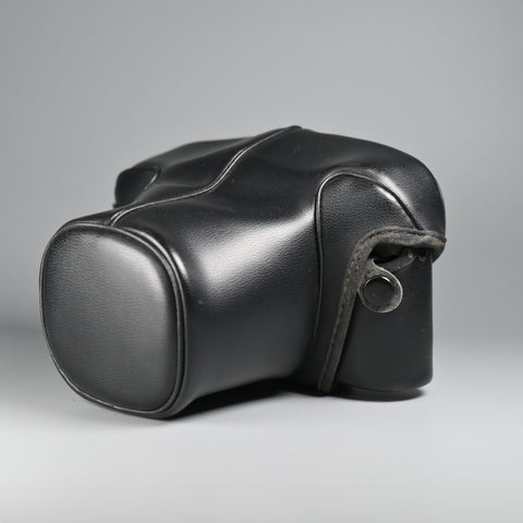 Pentax Camera Leather Case