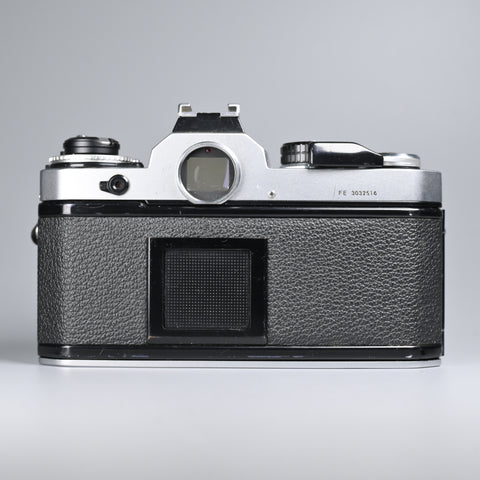 Fujifilm DL Super Mini Zoom (Tiara Zoom)