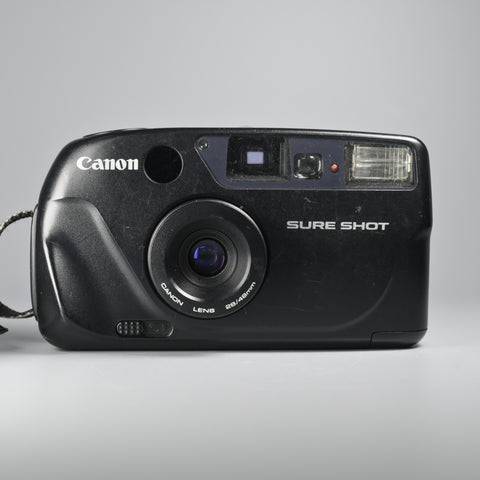 Canon Sure Shot 28/48
