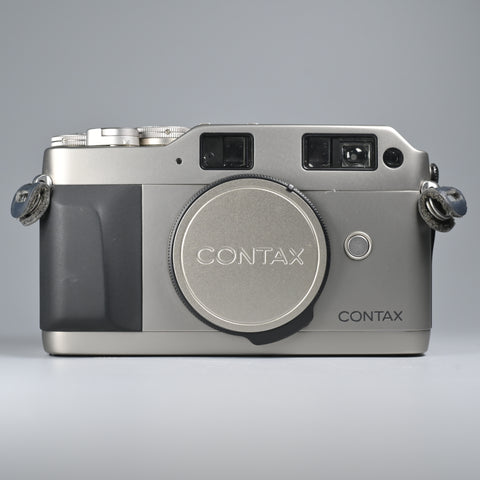 Contax G1 Body Only