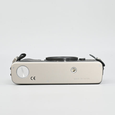 Olympus XA + A11 Flash (With Box)