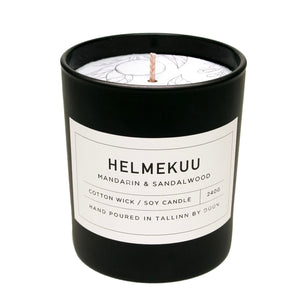 HELMEKUU (JANUARY)