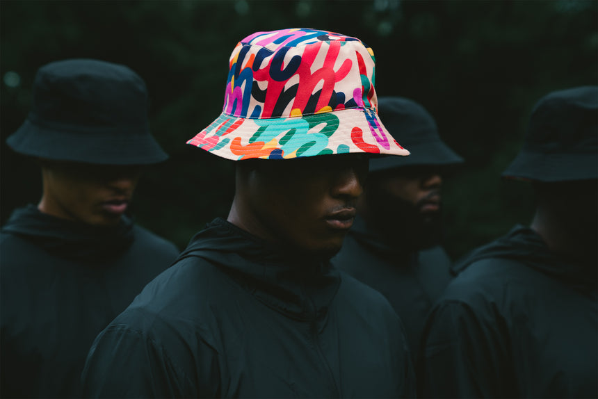Million Ms Bucket Hat